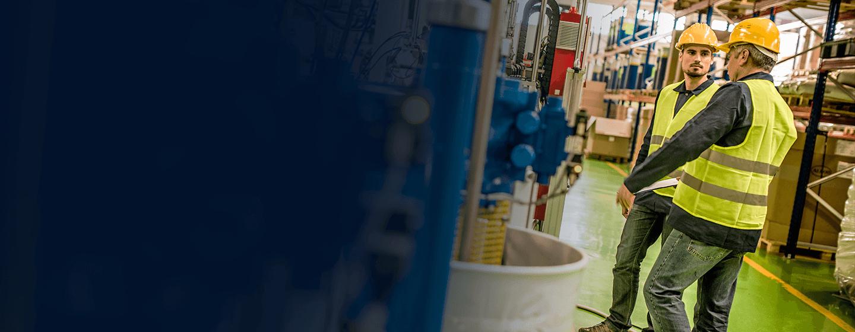 Expert molders of elastomer products.