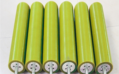 Polyurethane Rollers: Advantages and Uses | Poly-Tek